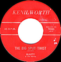 Kenilworth Records